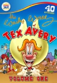 Wacky World of Tex Avery: Vol. 1 (DVD)