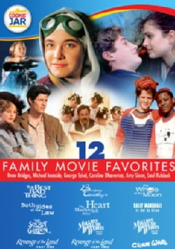 Family Movie Favorites (DVD)