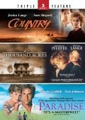 Country/A Thousand Acres/Paradise (DVD)