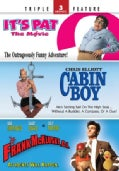 It's Pat/Cabin Boy/Frank McKlusky, C.I. (DVD)