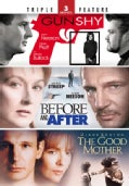 Gun Shy/Before and After/The Good Mother (DVD)