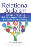 Relational Judaism: Using the Power of Relationships to Transform the Jewish Community (Hardcover)