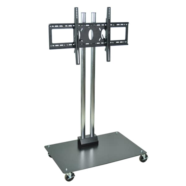 Offex 62-inch Plasma Universal Mount TV Stand