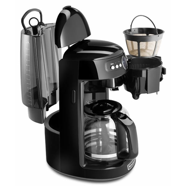 KitchenAid KCM1402OB 14 Cup Coffee Maker, Oynx Black 22348742