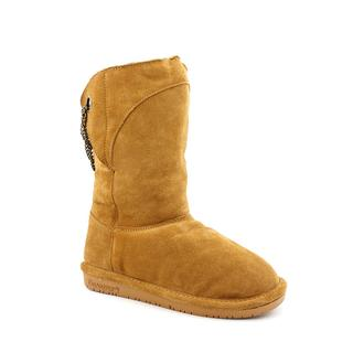 Bearpaw Women's 'Alexandra' Regular Suede Boots