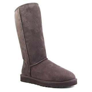 Ugg Australia Women's 'Classic Tall' Regular Suede Boots