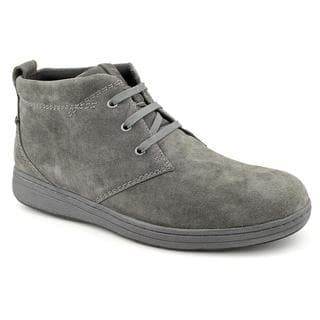 Clarks Men's 'Chimney' Regular Suede Boots
