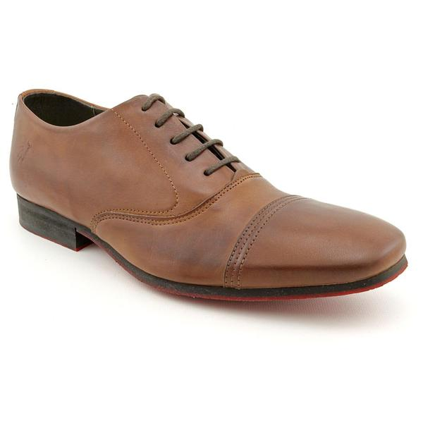 Fly London Men's 'Shot' Leather Dress Shoes (Size 7)