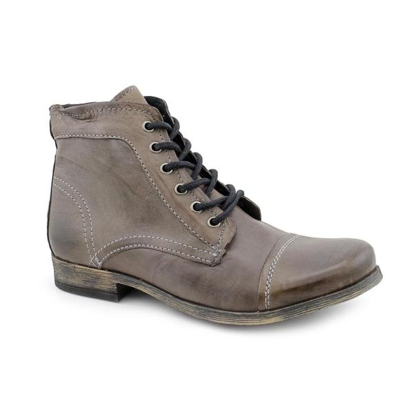 Steve Madden Men's 'Thundar' Leather Boots