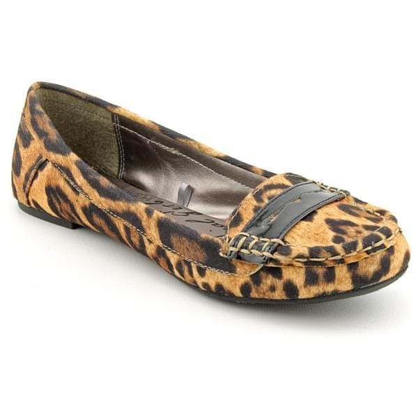 Material Girl Women's 'Penny' Man-Made Casual Shoes (Size 9.5)