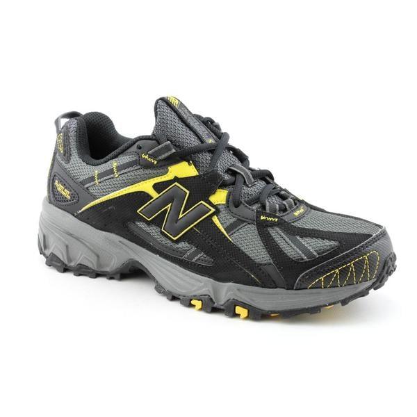 New Balance Men's 'MT411' Mesh Athletic Shoe - Extra Wide