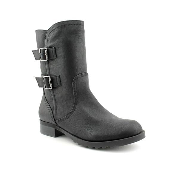 Kenneth Cole Reaction Women's 'Love Lock DP' Faux Leather Boots
