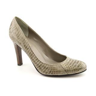 Lauren Ralph Lauren Women's 'Zabrina 2' Animal Print Dress Shoes (Size
