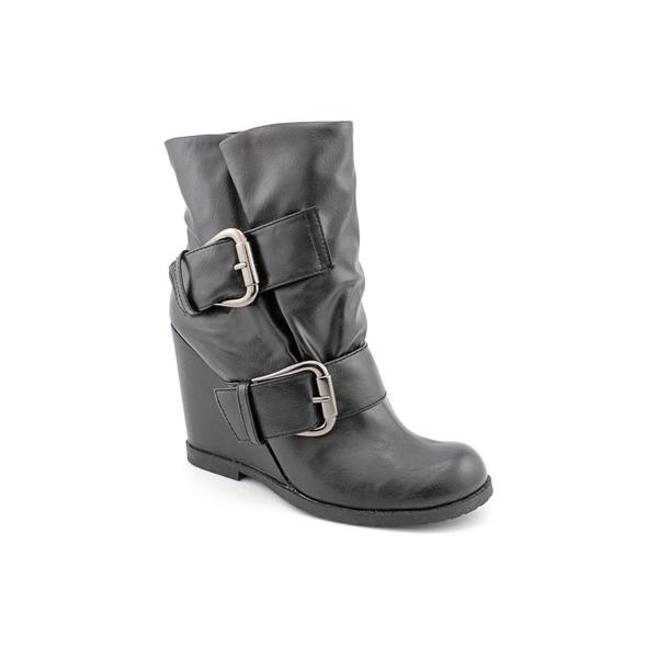 Mia Women's 'Uma' Man-Made Boots