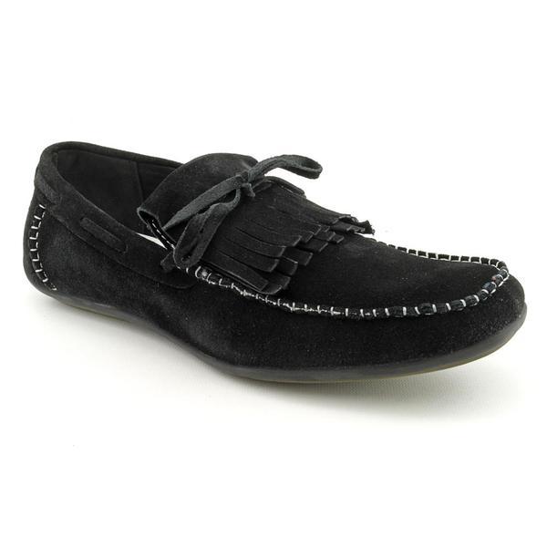Steve Madden Men's 'Kilte' Regular Suede Casual Shoes