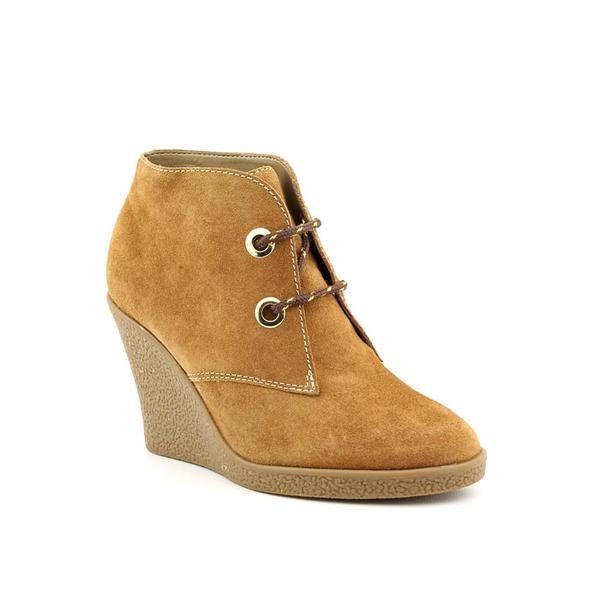 Madison Harding Women's 'Richie' Regular Suede Boots