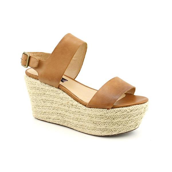 Steven Steve Madden Women's 'Berklee' Leather Sandals