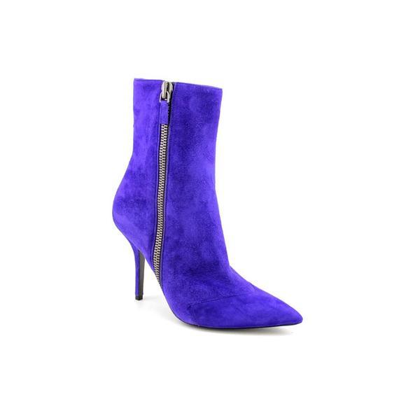 Edmundo Castillo Women's 'Candy' Regular Suede Boots