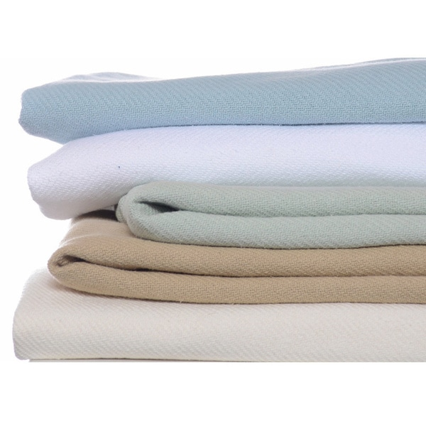 Nautica Cotton Blanket