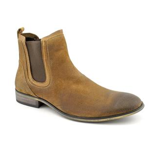 Kenneth Cole Reaction Men's 'Slot Car' Regular Suede Boots