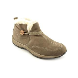 Easy Spirit Women's 'Skilift' Regular Suede Boots