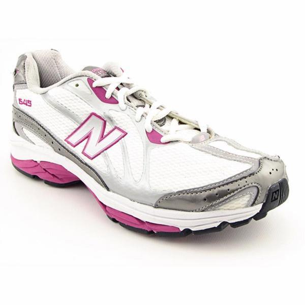 New Balance Women's 'WR645' Mesh Athletic Shoe