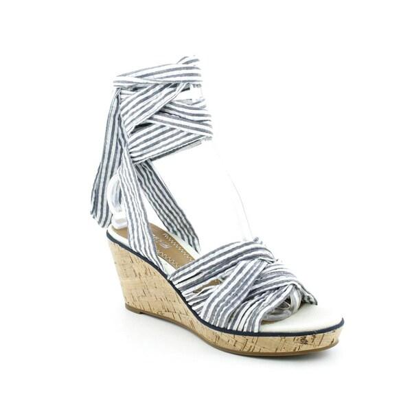 Sperry Top Sider Women's 'Santa Rosa' Basic Textile Sandals