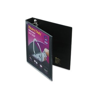 Avery Nonstick Heavy-duty EZD Reference View Binder (Pack Of 12)