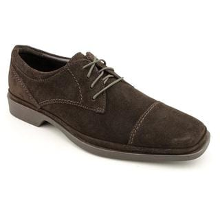 Calvin Klein Men's 'Benny' Regular Suede Casual Shoes (Size 8)