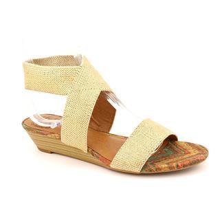 Lucky Brand Women's 'Hunter' Basic Textile Sandals