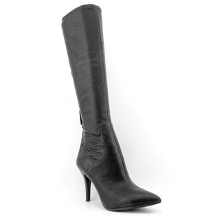 Nine West Women's 'Fairvinda' Faux Leather Boots