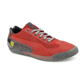 Puma Men's 'Speed Cat 2.9 SF' Basic Textile Athletic Shoe (Size 8)