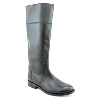 Juicy Couture Women's 'Vero' Leather Boots (Size 10)