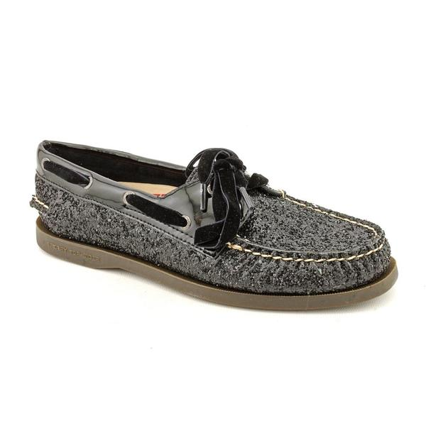Sperry Top Sider Women's 'A/O' Fabric Casual Shoes