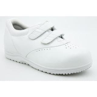 Standing Comfort Women's 'Dash' Leather Occupational - Extra Wide (Size 10.5)