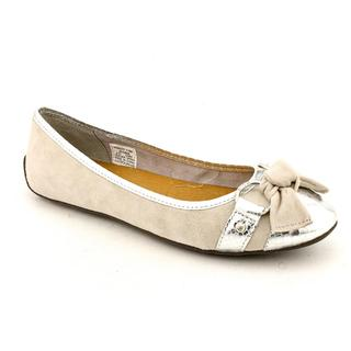 Sperry Top Sider Women's 'Kendall' Regular Suede Casual Shoes