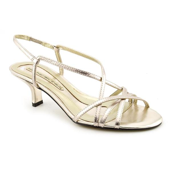 Bandolino Women's 'Endall' Leather Sandals