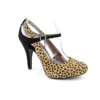 Alfani Women's 'Apryl' Animal Print Dress Shoes