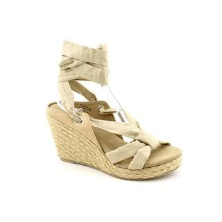 Volatile Women's 'Sheridan' Fabric Sandals
