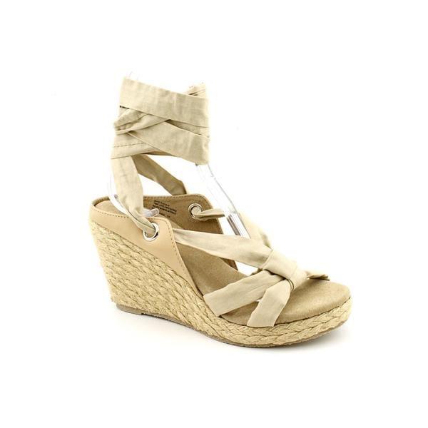 Volatile Women's 'Sheridan' Fabric Sandals