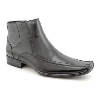 Steve Madden Men's 'Bantem' Leather Boots