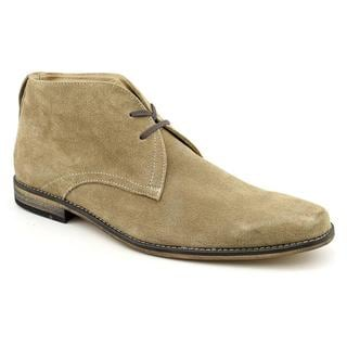 Stacy Adams Men's 'Tamarack' Regular Suede Boots (Size 13)