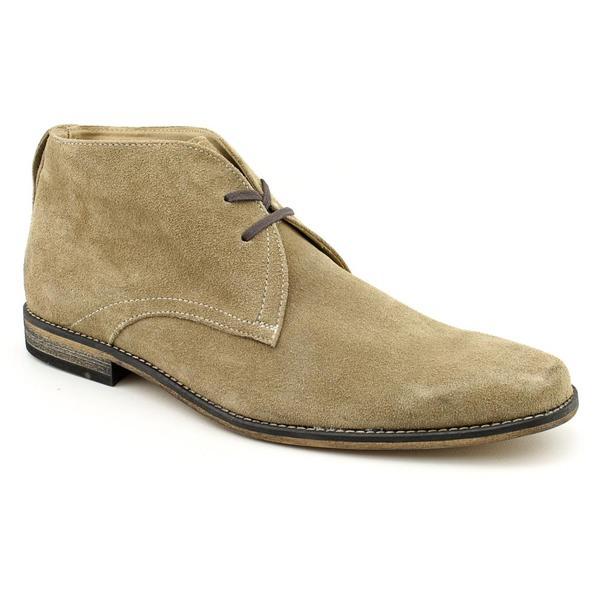 Stacy Adams Men's 'Tamarack' Regular Suede Boots (Size 13)