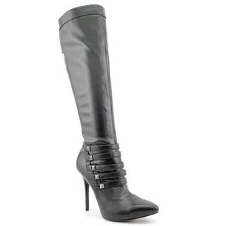 Guess Women's 'Floriane' Man-Made Boots (Size 6)