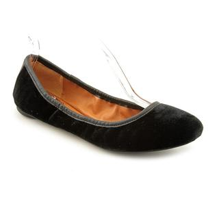 Lucky Brand Women's 'Emmly' Velvet Dress Shoes