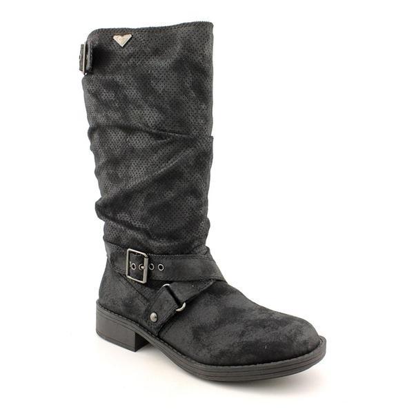 Roxy Women's 'Atlanta' Fabric Boots