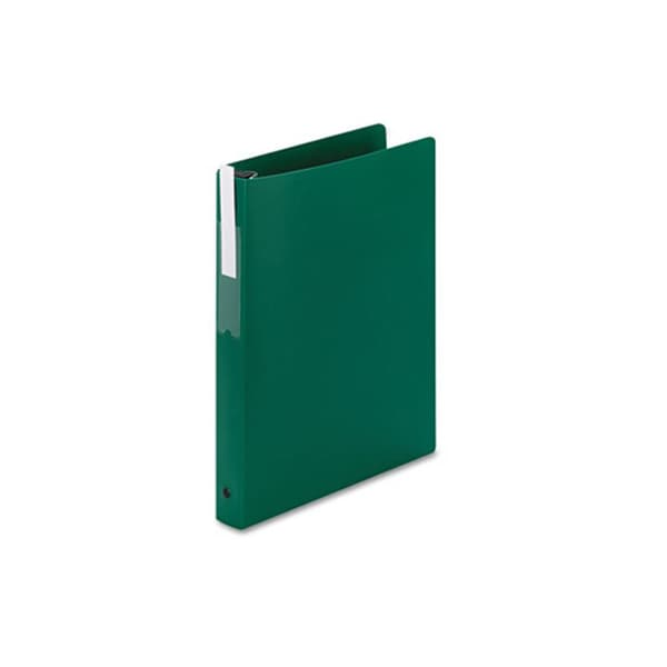 Avery Green 1-inch Capacity Hanging File Poly-ring Binders (Pack Of 12)