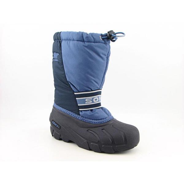 Sorel Boy's 'Cub' Basic Textile Boots