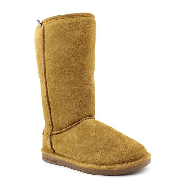 Bearpaw Women's 'Bianca Tall II' Regular Suede Boots