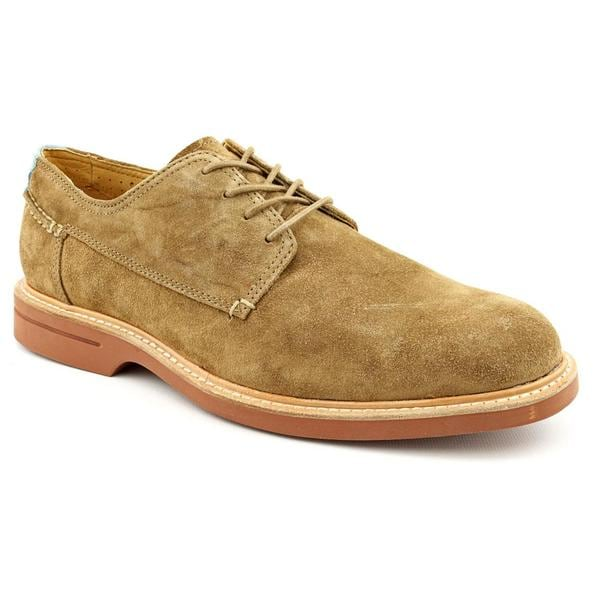 Sperry Top Sider Men's 'Gold Oxford' Leather Dress Shoes (Size 7.5)